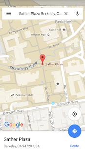 GPS Location – Share address v1.3.9 screenshots 4