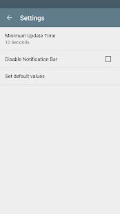 GPS Location – Share address v1.3.9 screenshots 5