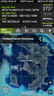 GPS Locations v4.2.5 screenshots 1