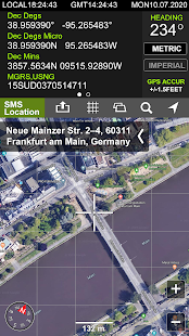 GPS Locations v4.2.5 screenshots 2