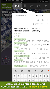 GPS Locations v4.2.5 screenshots 4
