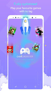 Game Booster – One Tap Advanced Speed Booster v1.0.30 screenshots 3