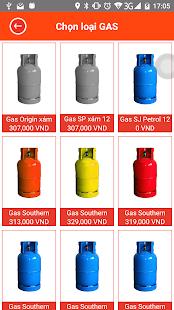 Gas24h v21.06.01 screenshots 18