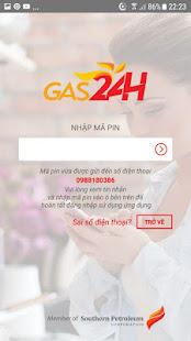 Gas24h v21.06.01 screenshots 2
