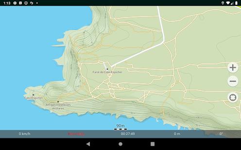 Geo Tracker – GPS tracker v5.0.3.2368 screenshots 12