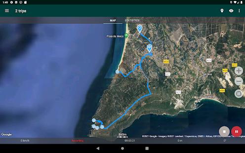 Geo Tracker – GPS tracker v5.0.3.2368 screenshots 18