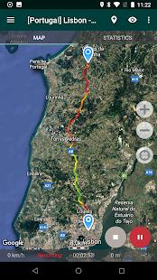 Geo Tracker – GPS tracker v5.0.3.2368 screenshots 2