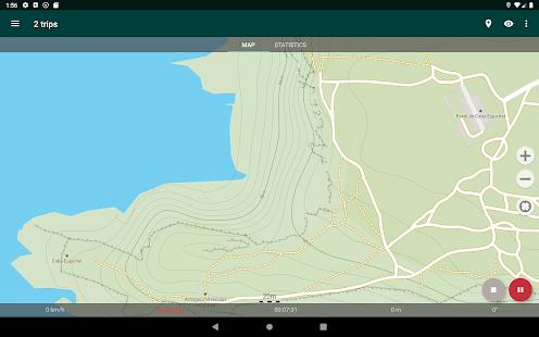 Geo Tracker – GPS tracker v5.0.3.2368 screenshots 20