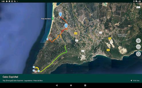 Geo Tracker – GPS tracker v5.0.3.2368 screenshots 22