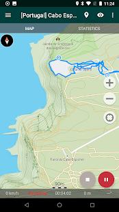 Geo Tracker – GPS tracker v5.0.3.2368 screenshots 4