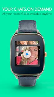 Glide – Video Chat Messenger vGlide.v10.361.402 screenshots 11