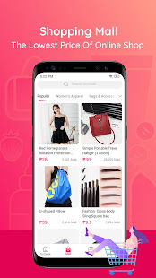 GoSwak – Online group buying v1.3.5 screenshots 2