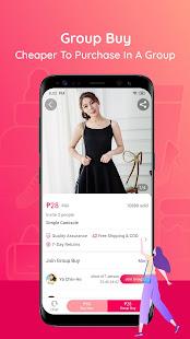 GoSwak – Online group buying v1.3.5 screenshots 3