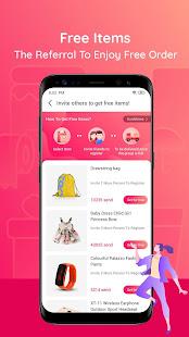GoSwak – Online group buying v1.3.5 screenshots 4