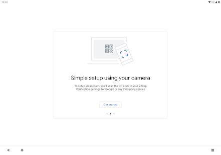 Google Authenticator v5.10 screenshots 14