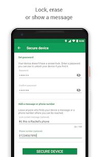 Google Find My Device v2.4.043 screenshots 3