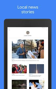 Google News – Daily Headlines v5.36.0.387690442 screenshots 14