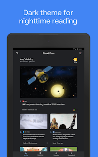 Google News – Daily Headlines v5.36.0.387690442 screenshots 16