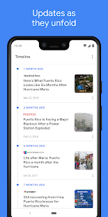 Google News – Daily Headlines v5.36.0.387690442 screenshots 3