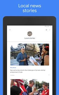 Google News – Daily Headlines v5.36.0.387690442 screenshots 9