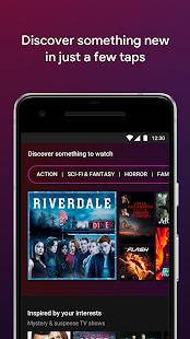 Google Play Movies amp TV v4.27.38.65-tv screenshots 1