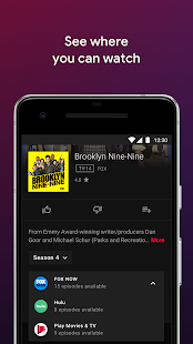 Google Play Movies amp TV v4.27.38.65-tv screenshots 2