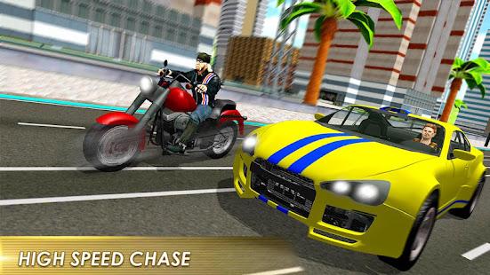 Grand Crime City Real Gangster Crime Mission Games v1.7 screenshots 1