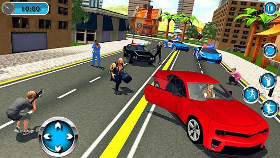 Grand Crime City Real Gangster Crime Mission Games v1.7 screenshots 4