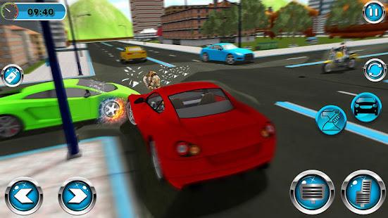 Grand Crime City Real Gangster Crime Mission Games v1.7 screenshots 5
