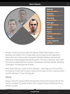 Grand Theft Auto V The Manual v5.0.21 screenshots 5
