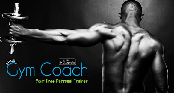 Gym Coach – Gym Workouts v47.6.8 screenshots 1
