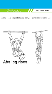 Gym Coach – Gym Workouts v47.6.8 screenshots 14