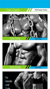 Gym Coach – Gym Workouts v47.6.8 screenshots 2