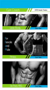 Gym Coach – Gym Workouts v47.6.8 screenshots 23