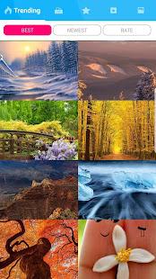 HD Wallpapers v2.3 screenshots 19