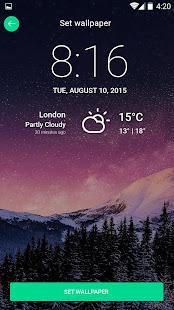HD Wallpapers v2.3 screenshots 7