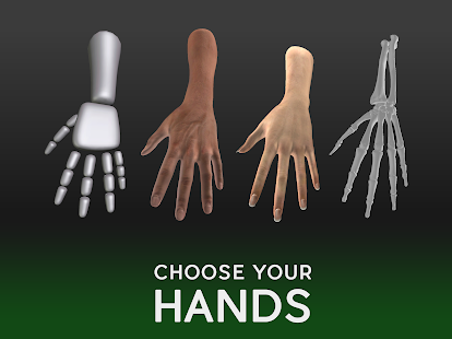 Hand Draw 3D Pose Tool FREE v2.18 screenshots 24