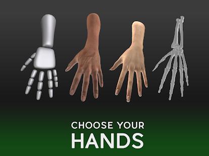 Hand Draw 3D Pose Tool FREE v2.18 screenshots 3