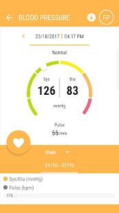 HealthForYou v1.12 screenshots 1