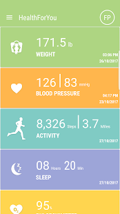HealthForYou v1.12 screenshots 3