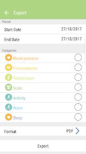 HealthForYou v1.12 screenshots 4