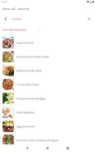 Healthy Recipes v6.15 screenshots 12