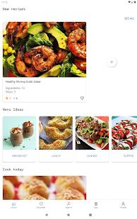 Healthy Recipes v6.15 screenshots 13