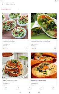Healthy Recipes v6.15 screenshots 14