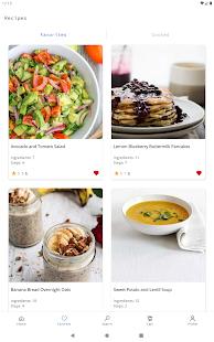 Healthy Recipes v6.15 screenshots 16