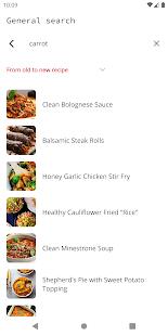 Healthy Recipes v6.15 screenshots 6