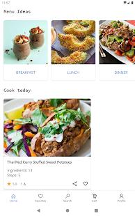Healthy Recipes v6.15 screenshots 7