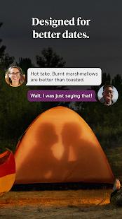 Hinge – Dating amp Relationships v8.16.3 screenshots 2
