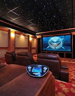 Home Theater Room v3.0.1 screenshots 3