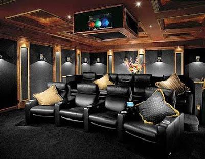 Home Theater Room v3.0.1 screenshots 8